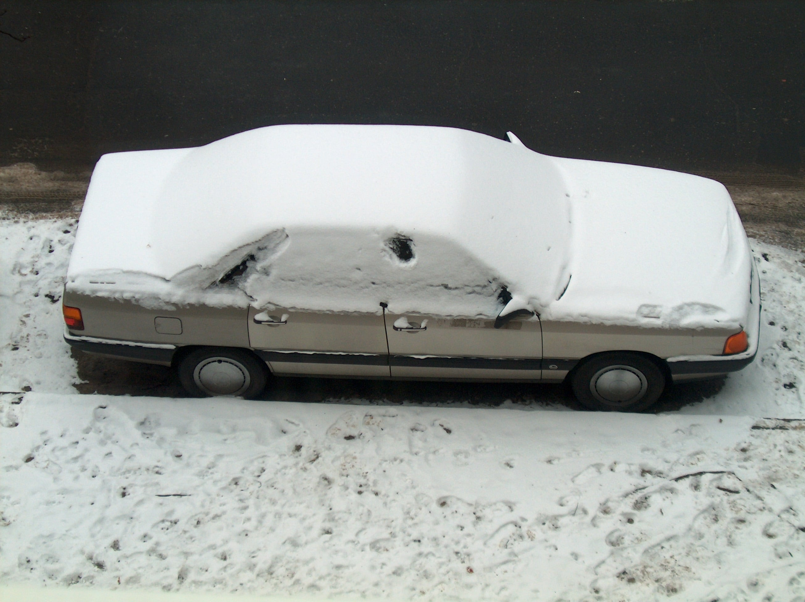 How Does Cold Weather Affects Your Car